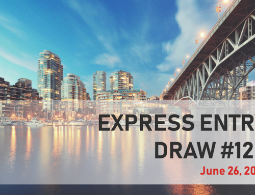 Express Entry第120次邀请分数462,邀请3350人