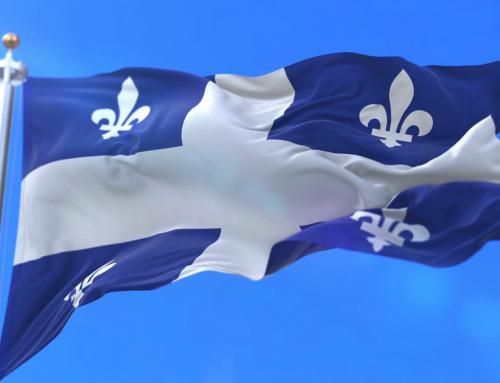 魁北克9号法案通过,与Arrima系统上线